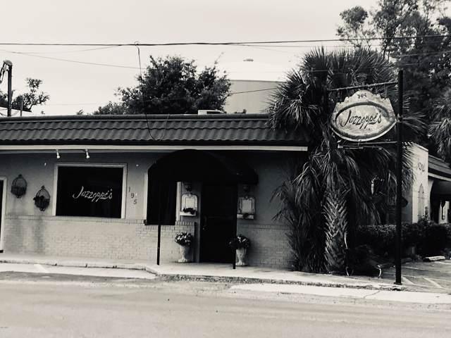 195 N Porter Ave A And B, Biloxi, MS 39530 (MLS #356061) :: Coastal Realty Group