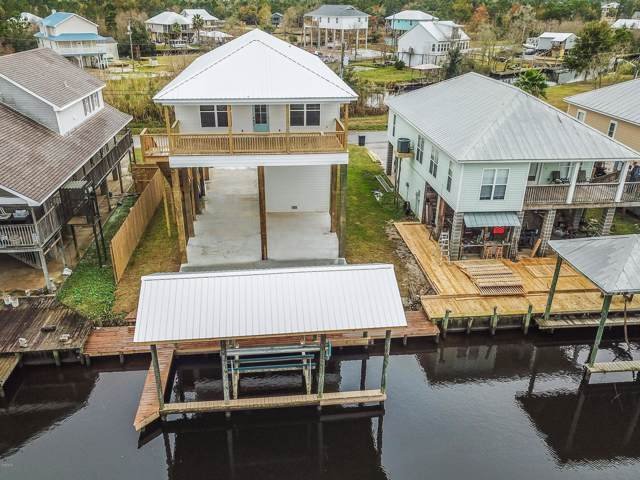 4072 Victoria St, Bay St. Louis, MS 39520 (MLS #356068) :: Coastal Realty Group