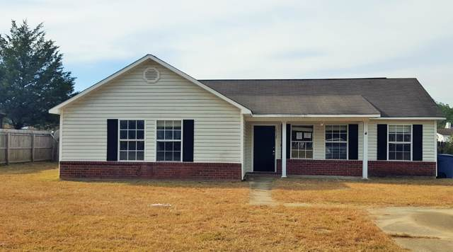 10725 Oak St, Vancleave, MS 39565 (MLS #356073) :: Coastal Realty Group