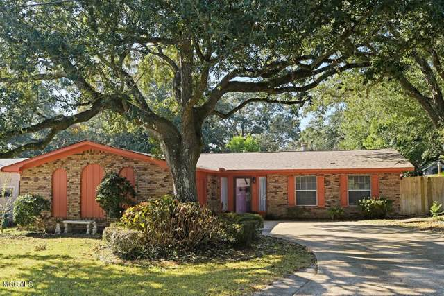 125 Edwards Ave, Pass Christian, MS 39571 (MLS #356078) :: The Sherman Group