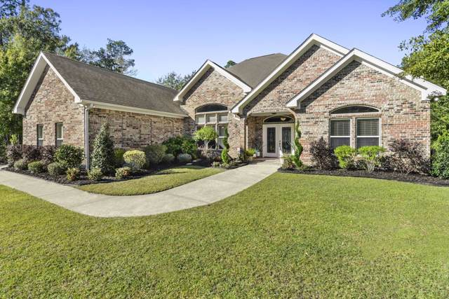 7512 Turnberry Dr, Diamondhead, MS 39525 (MLS #356079) :: Coastal Realty Group