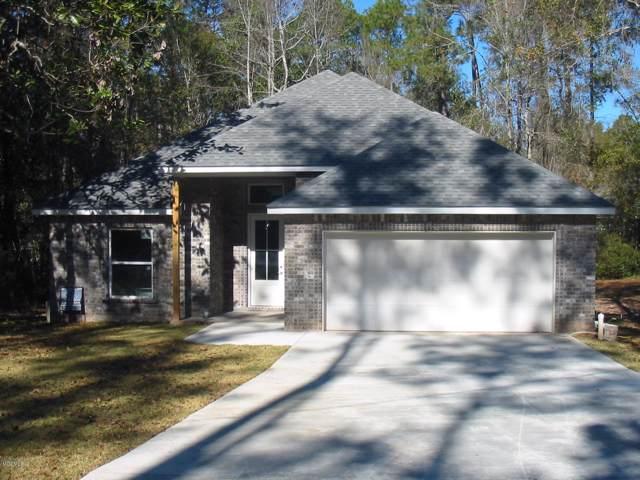 8428 Kimo Pl, Diamondhead, MS 39525 (MLS #356133) :: Coastal Realty Group