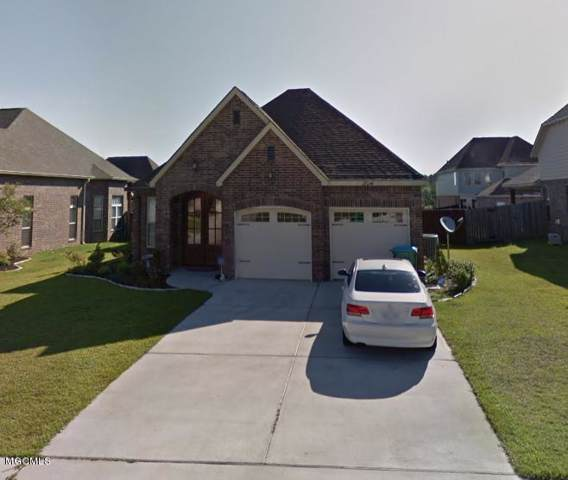 17014 Canary Palm Dr, D'iberville, MS 39540 (MLS #356138) :: Coastal Realty Group