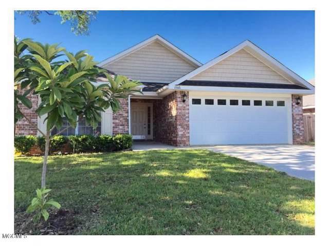 15116 Clear Springs Dr, Biloxi, MS 39532 (MLS #356161) :: Coastal Realty Group