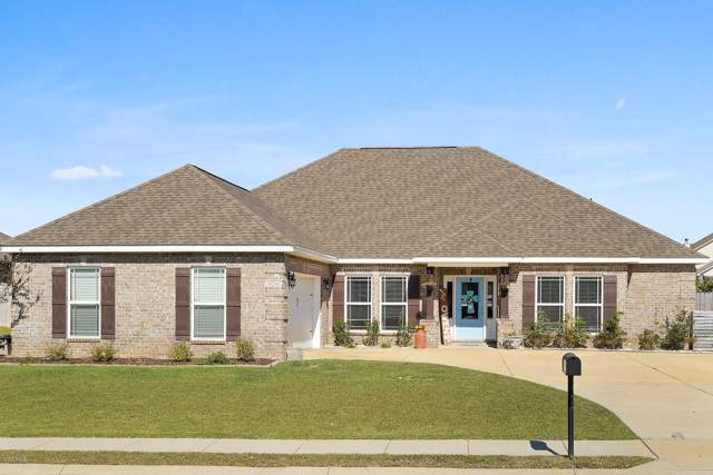 18216 Tulip Cv, Gulfport, MS 39503 (MLS #356181) :: Coastal Realty Group