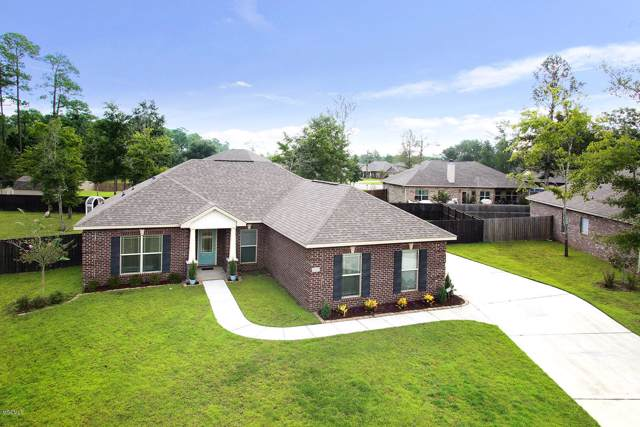 1113 Meadowlark Cv, Ocean Springs, MS 39564 (MLS #356189) :: Coastal Realty Group