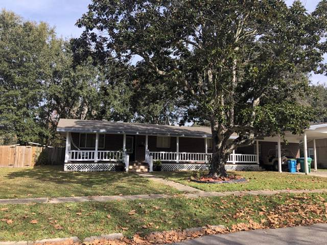 2305 Paul Harvey Ave, Pascagoula, MS 39567 (MLS #356193) :: Coastal Realty Group