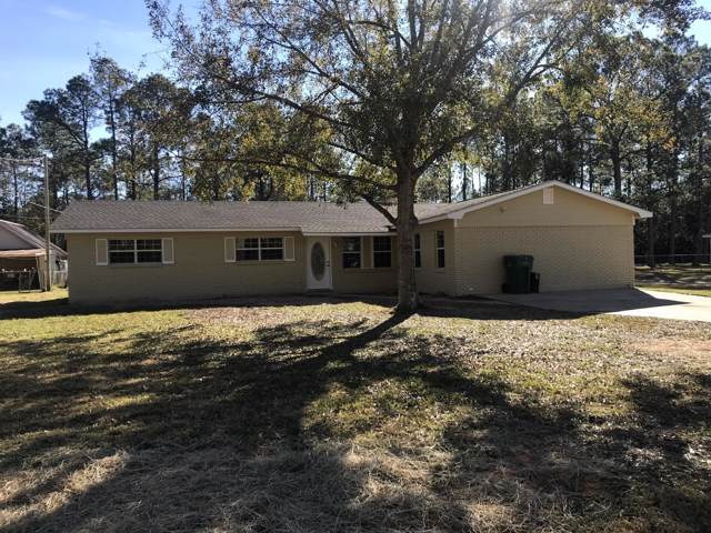 2021 Hastings Rd, Gautier, MS 39553 (MLS #356198) :: Coastal Realty Group