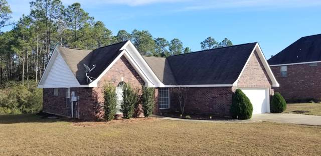15004 Camp Ln, Gulfport, MS 39503 (MLS #356204) :: Coastal Realty Group