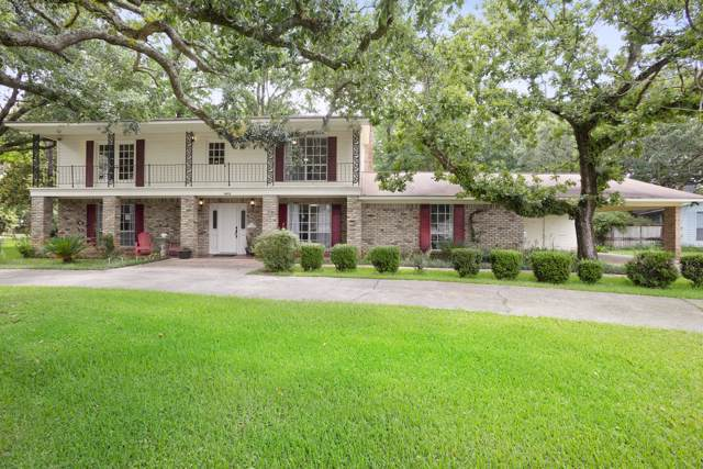 1413 Lagrange Dr, Gautier, MS 39553 (MLS #356207) :: Coastal Realty Group