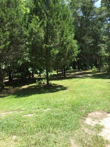 6017 Robinson Still Rd, Vancleave, MS 39565 (MLS #356212) :: Coastal Realty Group