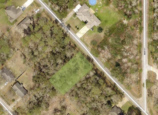 0 Magnolia St, Ocean Springs, MS 39564 (MLS #356218) :: Coastal Realty Group