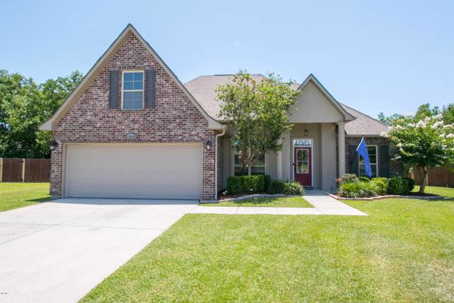 13535 Brayton Blvd, Gulfport, MS 39503 (MLS #356225) :: Coastal Realty Group
