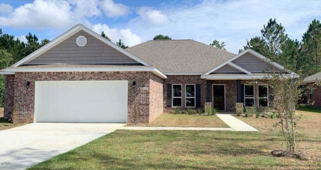 8480 Rock Glen Rd, Biloxi, MS 39532 (MLS #356231) :: Coastal Realty Group