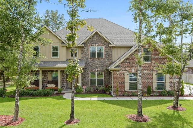 24760 Knollwood Dr, Pass Christian, MS 39571 (MLS #356235) :: Coastal Realty Group
