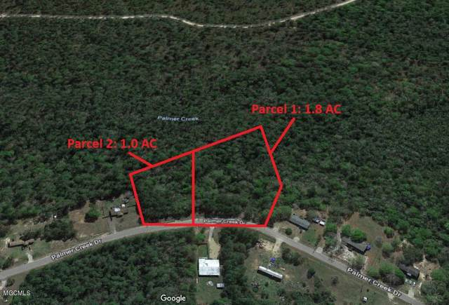 18973 Palmer Creek Dr, Saucier, MS 39574 (MLS #356246) :: Coastal Realty Group