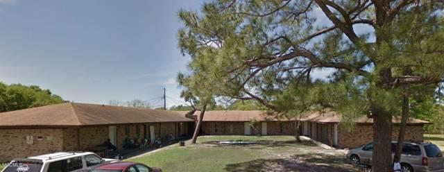 8365 Florida Ave, Gulfport, MS 39501 (MLS #356279) :: Coastal Realty Group