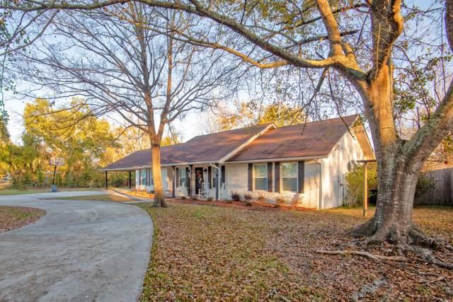 10408 Pin Oak Dr, Biloxi, MS 39532 (MLS #356296) :: Coastal Realty Group