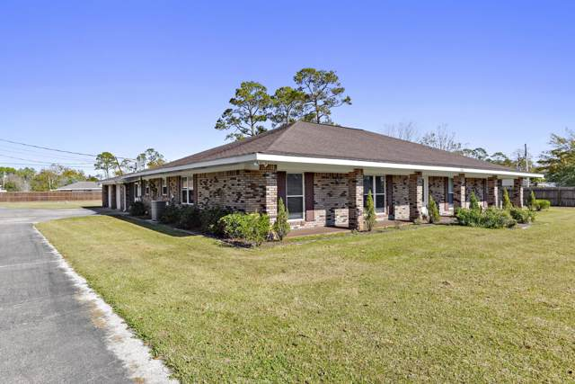 215 Victoria St, Bay St. Louis, MS 39520 (MLS #356299) :: Coastal Realty Group