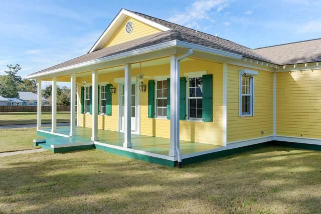 313 St John St, Bay St. Louis, MS 39520 (MLS #356300) :: Coastal Realty Group