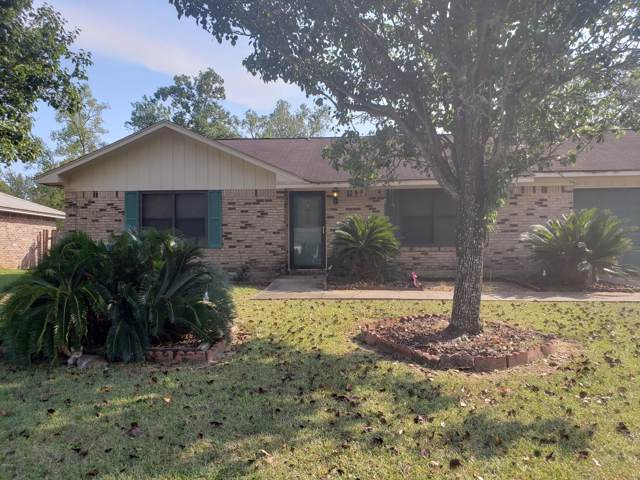 2313 Westgate Pkwy, Gautier, MS 39553 (MLS #356309) :: Coastal Realty Group