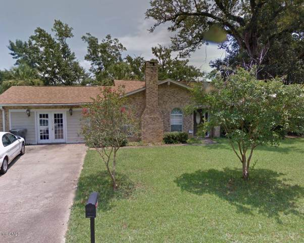 2020 Old Oaks Dr, Gautier, MS 39553 (MLS #356323) :: Coastal Realty Group