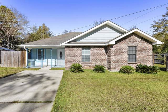 3300 Neptune Dr, Gautier, MS 39553 (MLS #356330) :: The Sherman Group