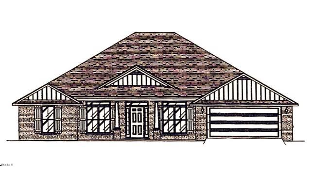 6253 Roxanne Way, Biloxi, MS 39532 (MLS #356347) :: Coastal Realty Group