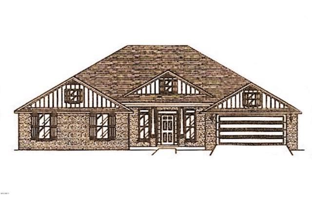 6258 Roxanne Way, Biloxi, MS 39532 (MLS #356348) :: Coastal Realty Group