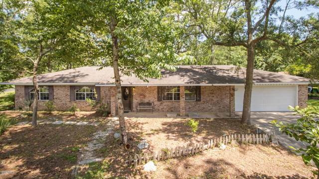 6129 Gruich Cir, Ocean Springs, MS 39564 (MLS #356353) :: Coastal Realty Group