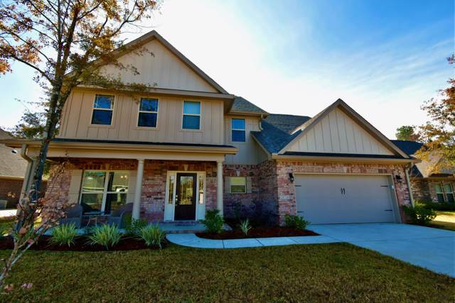 24714 Knollwood Dr, Pass Christian, MS 39571 (MLS #356356) :: Coastal Realty Group