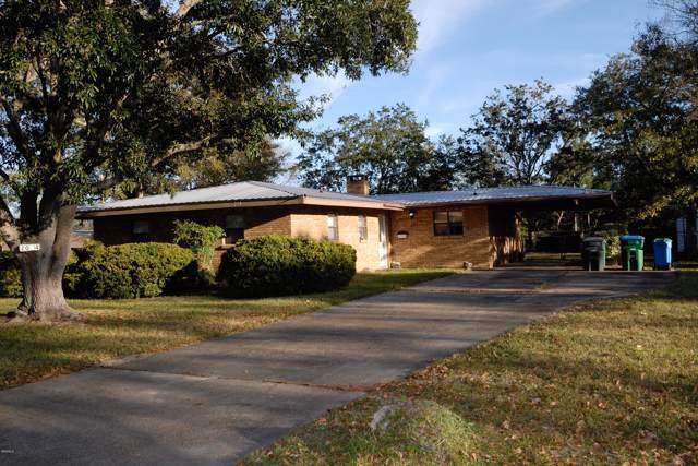 2014 Normandy Ct, Pascagoula, MS 39567 (MLS #356363) :: Coastal Realty Group