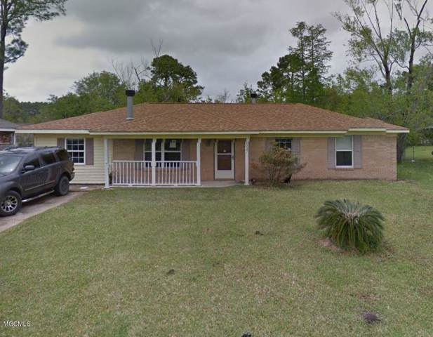 2537 W David Dr, Gulfport, MS 39503 (MLS #356364) :: The Sherman Group
