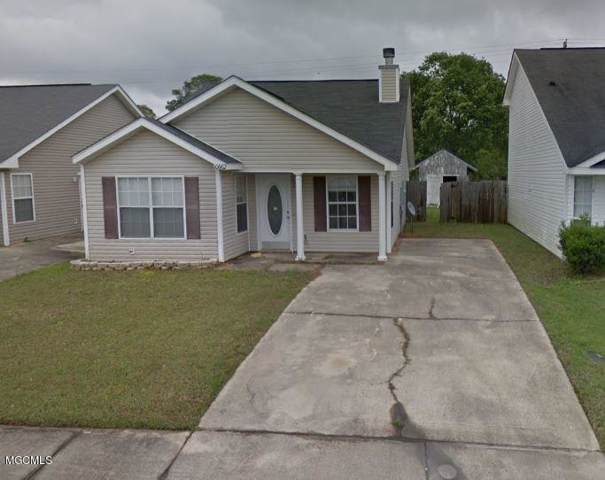 10662 E Bay Tree Dr, Gulfport, MS 39503 (MLS #356365) :: The Sherman Group