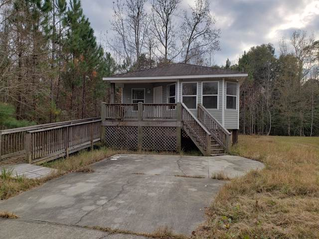 6071 W Ridley St, Bay St. Louis, MS 39520 (MLS #356373) :: Coastal Realty Group