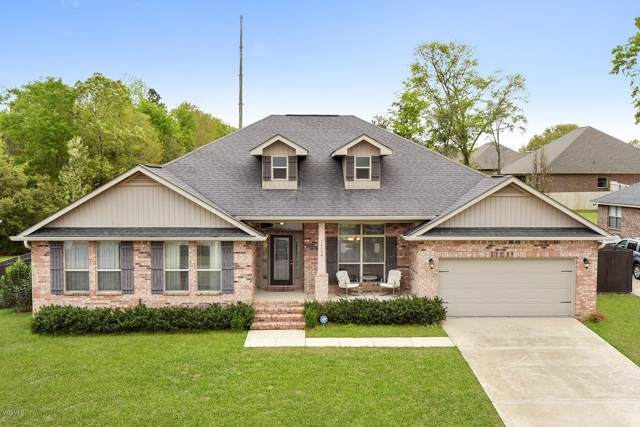 16184 Walker Farm Ln, Gulfport, MS 39503 (MLS #356382) :: Coastal Realty Group