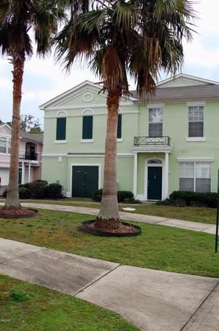 2252 Beach Dr #2106, Gulfport, MS 39507 (MLS #356386) :: Coastal Realty Group