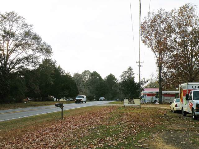 6188 Highway 198-E, Lucedale, MS 39452 (MLS #356387) :: The Sherman Group
