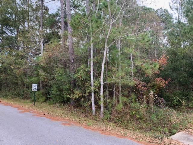 2612 N 5th St, Ocean Springs, MS 39564 (MLS #356388) :: Coastal Realty Group