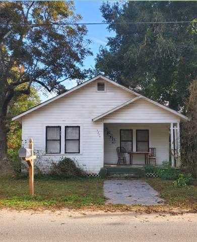5224 Elder St, Moss Point, MS 39563 (MLS #356389) :: The Sherman Group