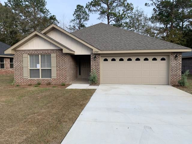 10470 Roundhill Dr, Gulfport, MS 39503 (MLS #356391) :: Coastal Realty Group