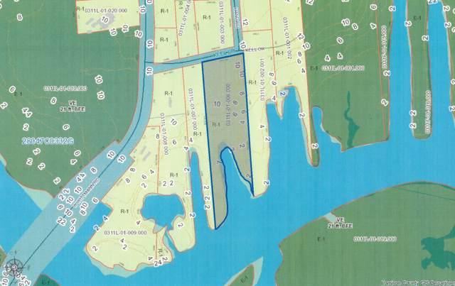 0 Hand Rd, Pass Christian, MS 39571 (MLS #356397) :: Coastal Realty Group