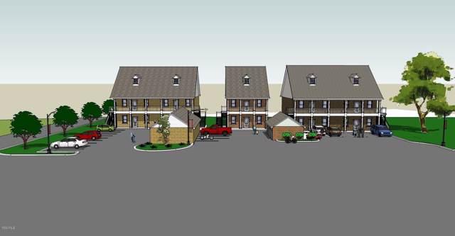 244 Fairway Villas Cir G-2, Diamondhead, MS 39525 (MLS #356403) :: Coastal Realty Group
