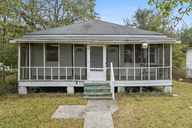 309 Central Ave, Bay St. Louis, MS 39520 (MLS #356423) :: Coastal Realty Group