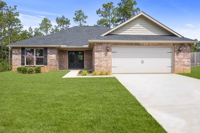 14921 Camp Ln, Gulfport, MS 39503 (MLS #356424) :: Coastal Realty Group