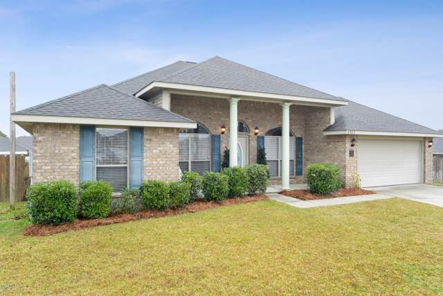 4925 Winsor Cv, D'iberville, MS 39540 (MLS #356443) :: Coastal Realty Group