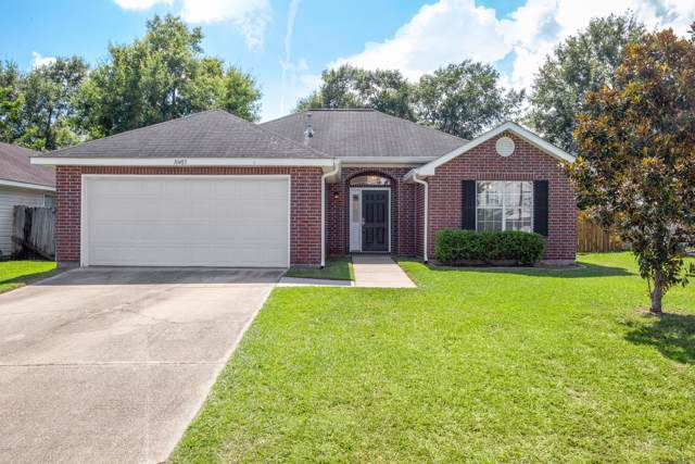 10483 Steeplechase Dr, Gulfport, MS 39503 (MLS #356451) :: Coastal Realty Group