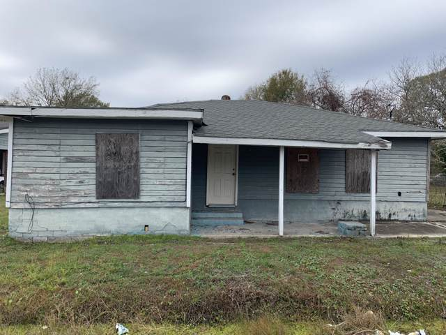 8155 Georgia Ave, Gulfport, MS 39501 (MLS #356456) :: Coastal Realty Group