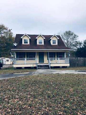 3100 Bemis Ave, Gautier, MS 39553 (MLS #356465) :: Coastal Realty Group