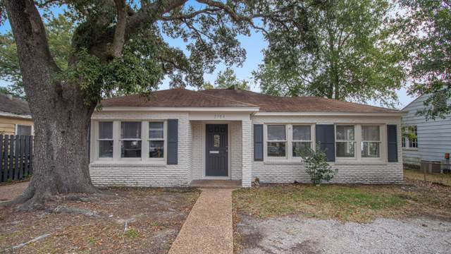 2704 Pine Ave, Gulfport, MS 39501 (MLS #356466) :: Coastal Realty Group
